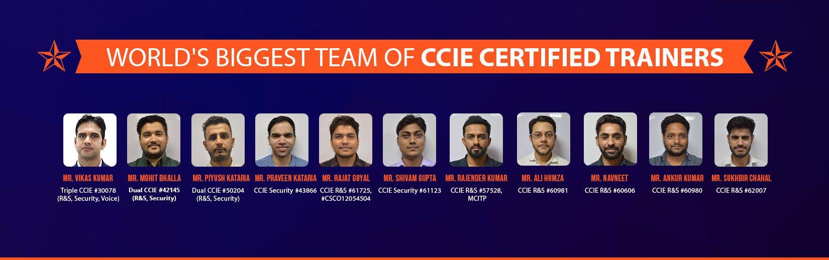Best institute for Cisco CCNA, CCNP & CCIE courses in Delhi, Gurgaon