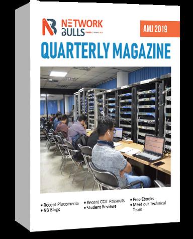 NB Magazine   Apr, May, Jun - 2019 - Network Bulls