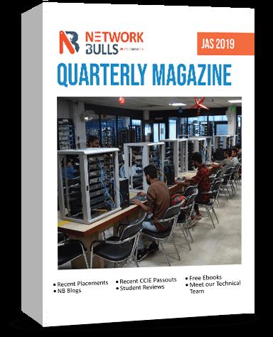 NB Magazine | Jul, Aug, Sept - 2019 - Network Bulls