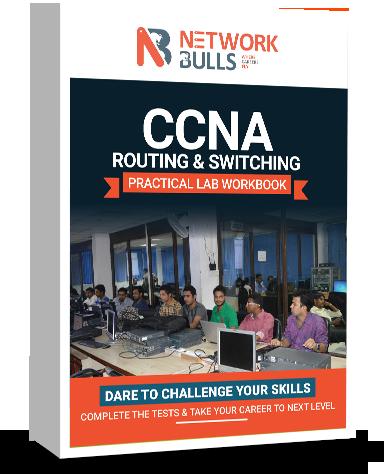 CCNA R&S Practical Ebook - Network Bulls