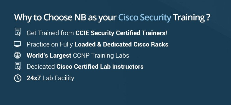 best institute for ccna security training | ccna security training