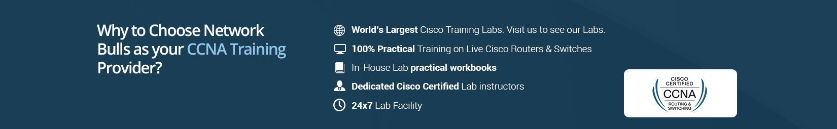 CCNA Certification Course Training Institute in Delhi Gurgaon, India